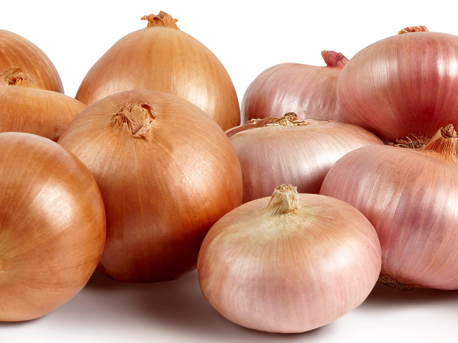 Mangiare cipolle fa bene alla salute